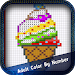 Download Adult Color By Number Book Paint by Numbers Pages 3.0 APK