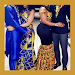African Couple Fashion Style