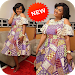African Fashion Style - Frock Design 2018