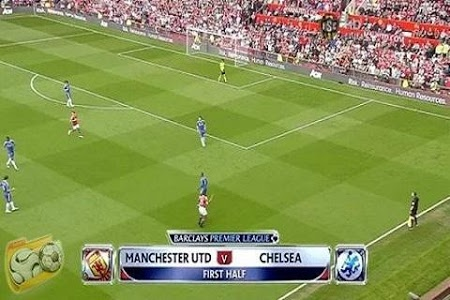 screenshot of All Sports TV Channel Live HD version 1.4