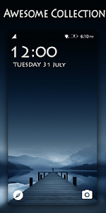 screenshot of 4K Wallpapers & Amoled HD Backgrounds version 14.0