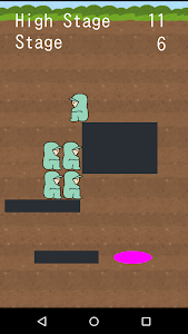screenshot of Ant Guy - Rogue Ground version 1.2