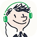 AudioClip - Listening to stories&audiobooks