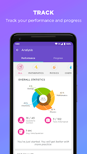 screenshot of BYJU'S – The Learning App version 4.7.1.5439
