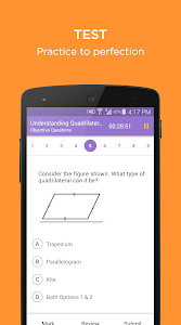 screenshot of BYJU'S – The Learning App version 3.3.0.2541