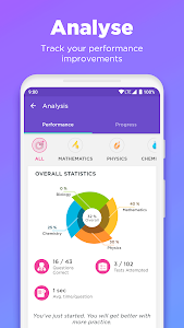 screenshot of BYJU'S – The Learning App version 4.9.1.5726
