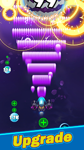 screenshot of Ball Blast - Shoot Balls version 1.0.24