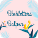 Download Blokletters Font for FlipFont,Cool Fonts Text Free 44.0 APK
