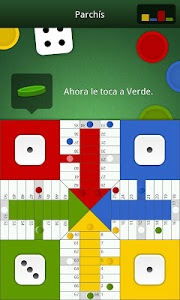 screenshot of Board Games Pro version 2.08