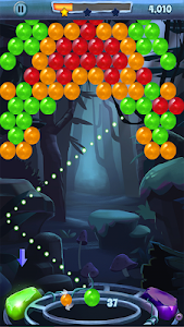 screenshot of Bubble Puzzle 2019 Free version 1.2.0