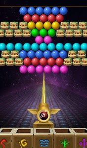 screenshot of Bubble Shooter version 49.0