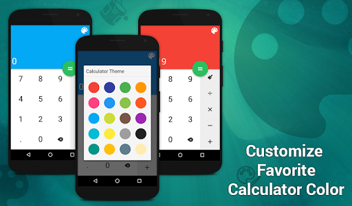 screenshot of Calculator Vault- Gallery Lock version 15.0