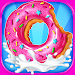 Download Candy Rainbow Cookies & Donuts Make & Bake 3.3 APK