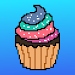 Download Candy Pixel Color - Box Art by Number 1.0 APK