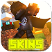 Download Capes Skins 1.3 APK