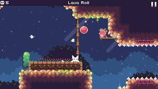 screenshot of Cat Bird version 2.1.0