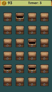 screenshot of Chests version 1.0