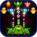 Download Chicken Shooter : Space Attack  APK