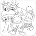 Download Chinese New Year Coloring Pages Ideas 1.1 APK