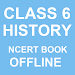 Download Class 6 History NCERT Book in English 1.0 APK