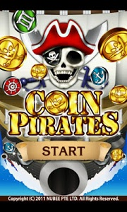 screenshot of Coin Pirates version Varies with device