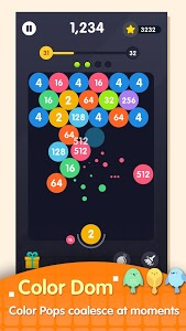 screenshot of ColorDom - Best color games all in one version 1.8.8