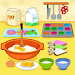 Download Cook Flower Garden Cupcakes 1.0.3 APK