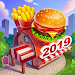 Download Crazy Chef: Craze Fast Restaurant Cooking Games 1.1.12 APK