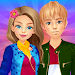 Couples Dress Up - Girls Games