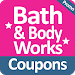 Coupons for My Bath & Body Works