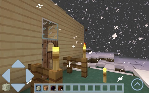 screenshot of Crafting and Building version 8.12.0.15