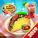 Crazy Cooking: Craze Fast Restaurant Cooking Games