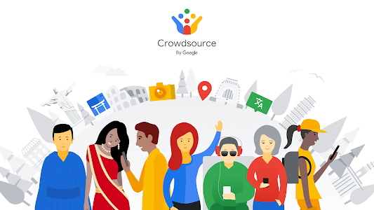 screenshot of Crowdsource version 1.2.0.286604358
