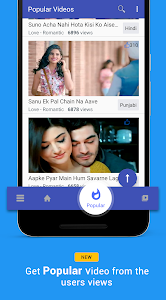 screenshot of DP and Status Video For Whatsapp version 4.6