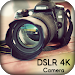 DSLR HD Camera : 4K HD Ultra Camera
