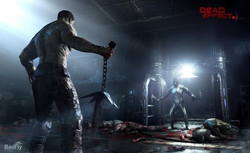 screenshot of Dead Effect 2 version 190205.1922