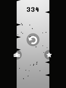 screenshot of Deadly Spikes! version 1.2