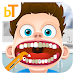 Dentist for Kids Game