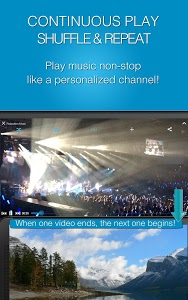 screenshot of ▶Download Now◀Unlimited Free Music MP3 Player version 9.74