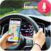 Driving Voice Navigation & GPS Route Tracker