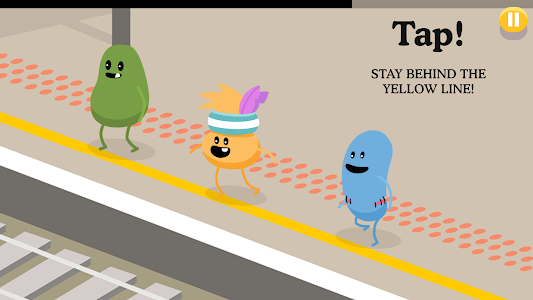 screenshot of Dumb Ways to Die 2: The Games version 4.7