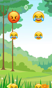 screenshot of Emoji Match version 1.0.0