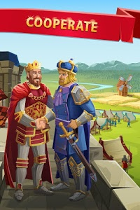 screenshot of Empire: Four Kingdoms version 1.35.65