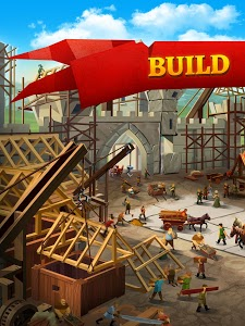 screenshot of Empire: Four Kingdoms   Medieval Strategy MMO version 2.29.22
