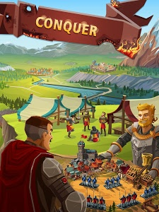 screenshot of Empire: Four Kingdoms version 1.20.72