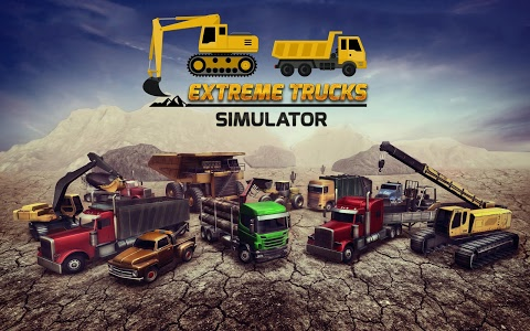 screenshot of Construction Sim 2017 version 1.3.1