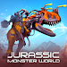 Download Jurassic Monster World: Dinosaur War 3D FPS 0.10.1 APK