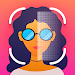 Download Face Secret Scanner - Aging Camera, Comic Emoji 1.0.6 APK