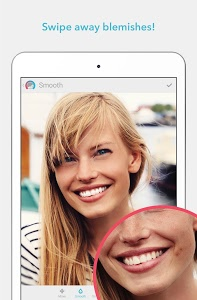screenshot of Facetune - Selfie Photo Editor for Perfect Selfies version 1.3.1-free