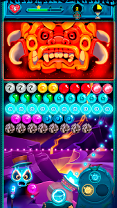 screenshot of Fandango Bubble Shooter version Varies with device